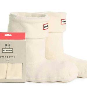 Hunter Original Short Fleece Boot Socks